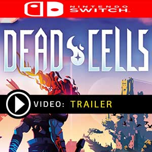 Dead Cells Nintendo Switch Digital Download und Box Edition