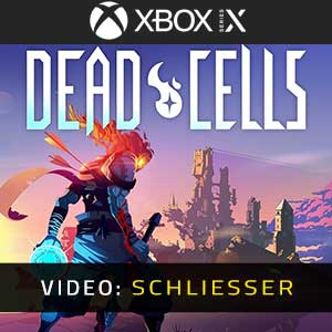 Dead Cells Xbox Series X Video Trailer