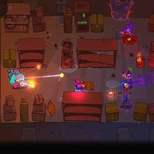 Kaufe Dead End Job Xbox One Preisvergleich