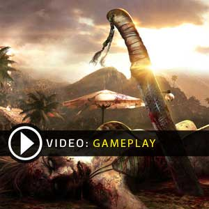 Dead Island 2 Xbox One Gameplay Video