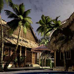 Villa im Dead Island