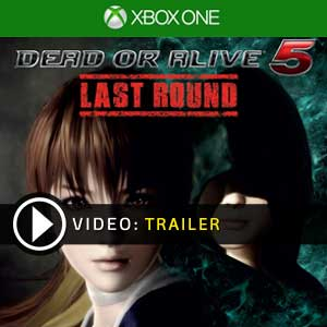 Dead or Alive 5 Last Round Xbox One Digital Download und Box Edition