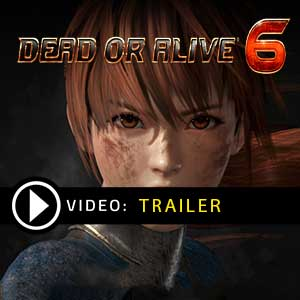 DEAD OR ALIVE 6 Key kaufen Preisvergleich