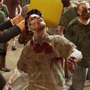 Dead Rising 2 Off The Record - Zombie