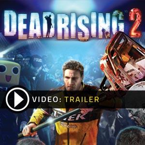 Kaufen Dead Rising 2 CD Key Preisvergleich