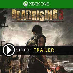 Dead Rising 3 Xbox One Digital Download und Box Edition