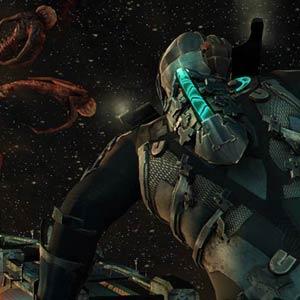 Dead space 2 - Raum erkunden