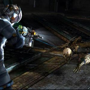 Dead Space 3 Angriff