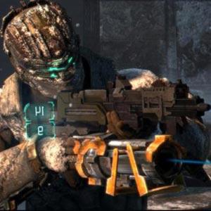 Dead Space 3 Waffe