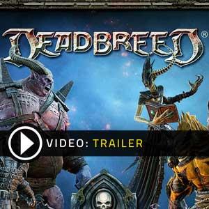 Deadbreed Key Kaufen Preisvergleich