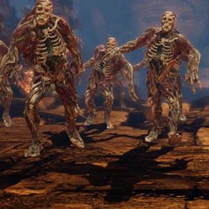 Deadfall Adventures - Charaktere