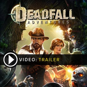Deadfall Adventures Key kaufen - Preisvergleich