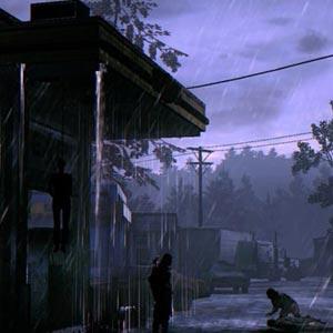 Deadlight - Tankstelle