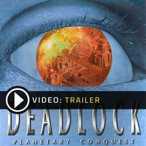 Deadlock Planetary Conquest