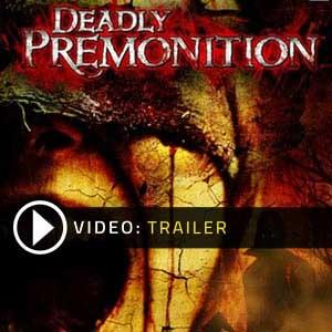 Deadly Premonition Key kaufen - Preisvergleich