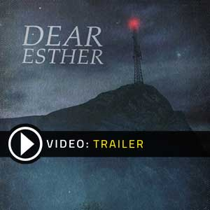 Dear Esther Key kaufen - Preisvergleich