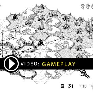 Death Crown Gameplay Video