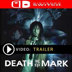 Death Mark Nintendo Switch Digital Download und Box Edition