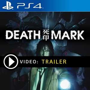 Death Mark PS4 Digital Download und Box Edition