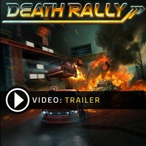 Death Rally Key kaufen - Preisvergleich