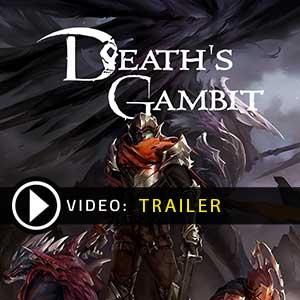 Deaths Gambit Key kaufen Preisvergleich