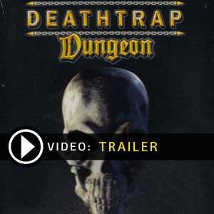 Deathtrap Dungeon Key Kaufen Preisvergleich