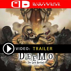 Deemo The Last Recital Nintendo Switch Digital Download und Box Edition