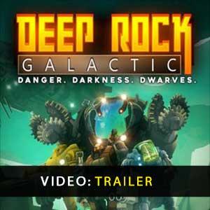 Deep Rock Galactic CD-Schlüssel kaufen Preise vergleichen
