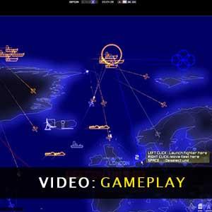 DEFCON Gameplay Video
