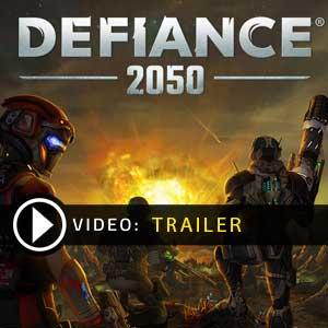 Defiance 2050 Key kaufen Preisvergleich