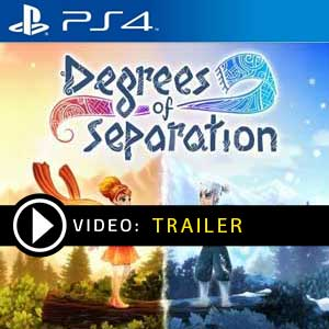 Degrees of Separation PS4 Digital Download und Box Edition