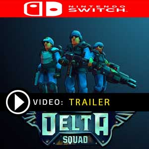 Delta Squad Nintendo Switch Prices Digital or Box Edition