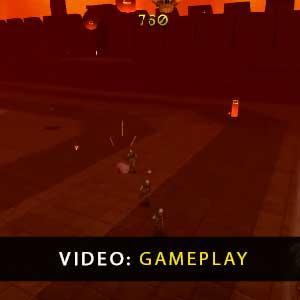 Demon Pit Gameplay Video