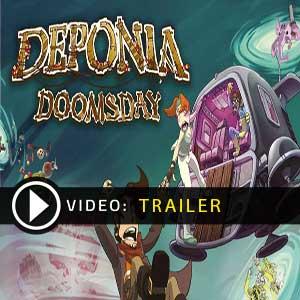 Deponia Doomsday Key Kaufen Preisvergleich