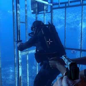 Depth - Käfig