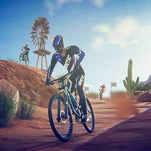 DescendersApex-Bike