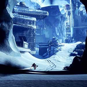 Destiny 2 Beyond Light Braytech-Einrichtung