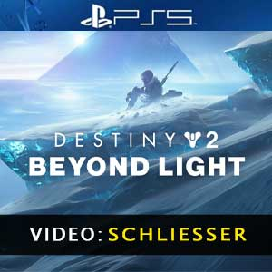 Destiny 2 Beyond Light Trailer Video