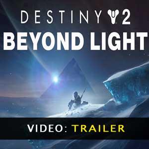 Destiny 2 Beyond Light Trailer-Video