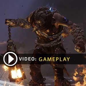 Destiny 2 Forsaken Gameplay Video