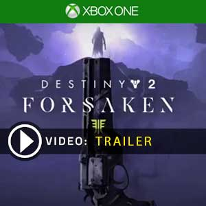 Destiny 2 Forsaken Xbox One Digital Download und Box Edition