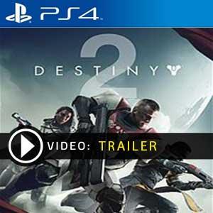 Destiny 2 PS4 Digital Download und Box Edition