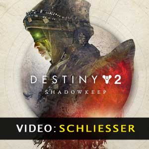 Destiny 2 Schattenfeste Video-Trailer