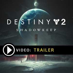 Destiny 2 Schattenfeste Key kaufen Preisvergleich