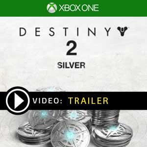Destiny 2 Silver Xbox One Prices Digital or Box Edition