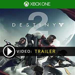 Destiny 2 Xbox One Digital Download und Box Edition