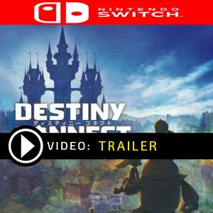 Destiny Connect Nintendo Switch Digital Download und Box Edition