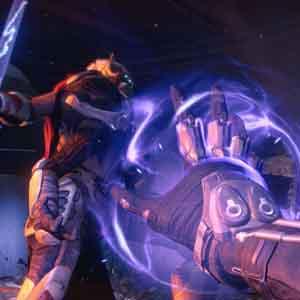 Destiny Xbox One - Besiege den Feind