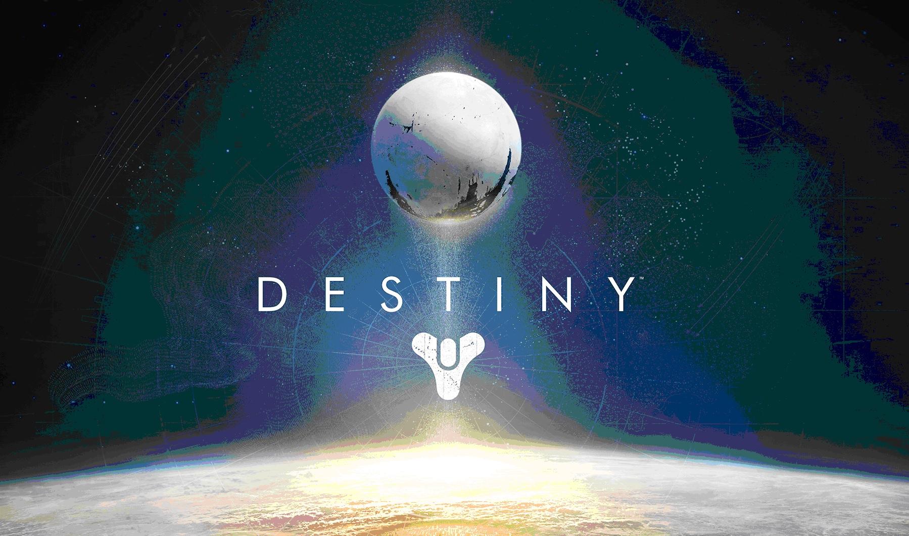 Destiny – Die Rettung der Menschheit