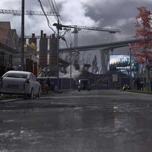 Metropole Detroit